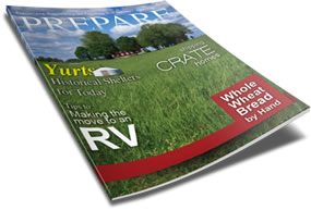 A Free Subscription to Prepare Magazine is Waiting for You – 4/14/12