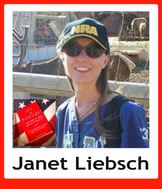 Janet Liebsch for PREPARE Webinar
