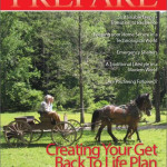 PREPARE Magazine Print Subscription