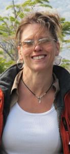 Tammy Trayer Bio Photo