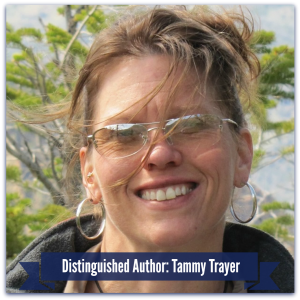 Tammy Trayer Bio Photo