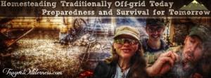 Trayer Wilderness Letterhead