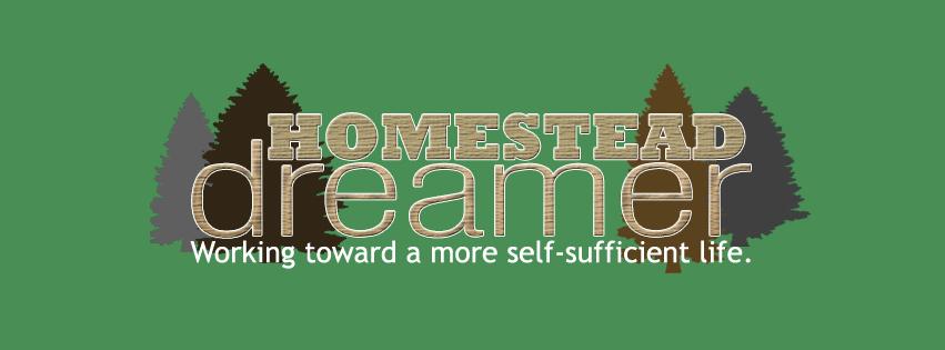 Homestead Dreamer Logo