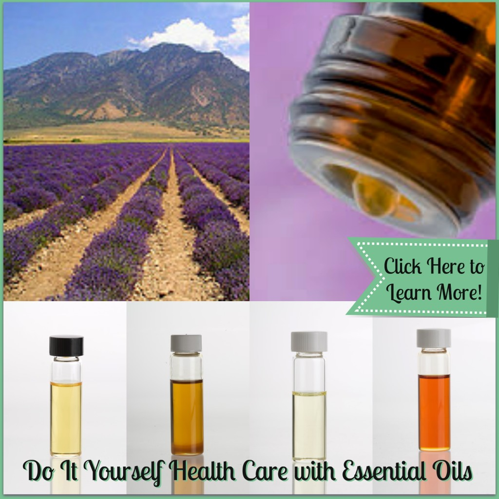 Essential Oils Ad for Site