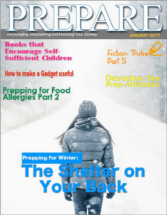 PREPARE Magazine January 2017