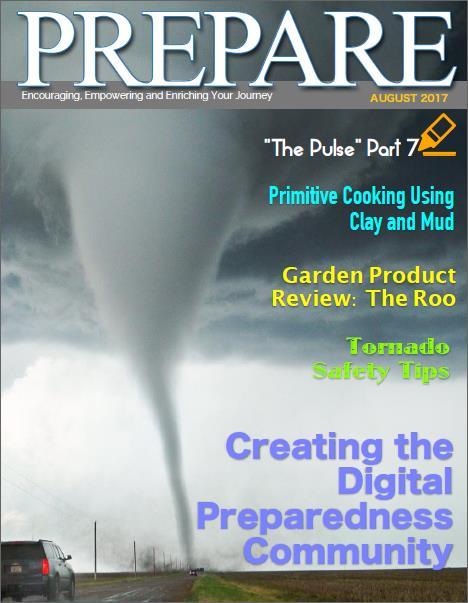 Prepare Magazine